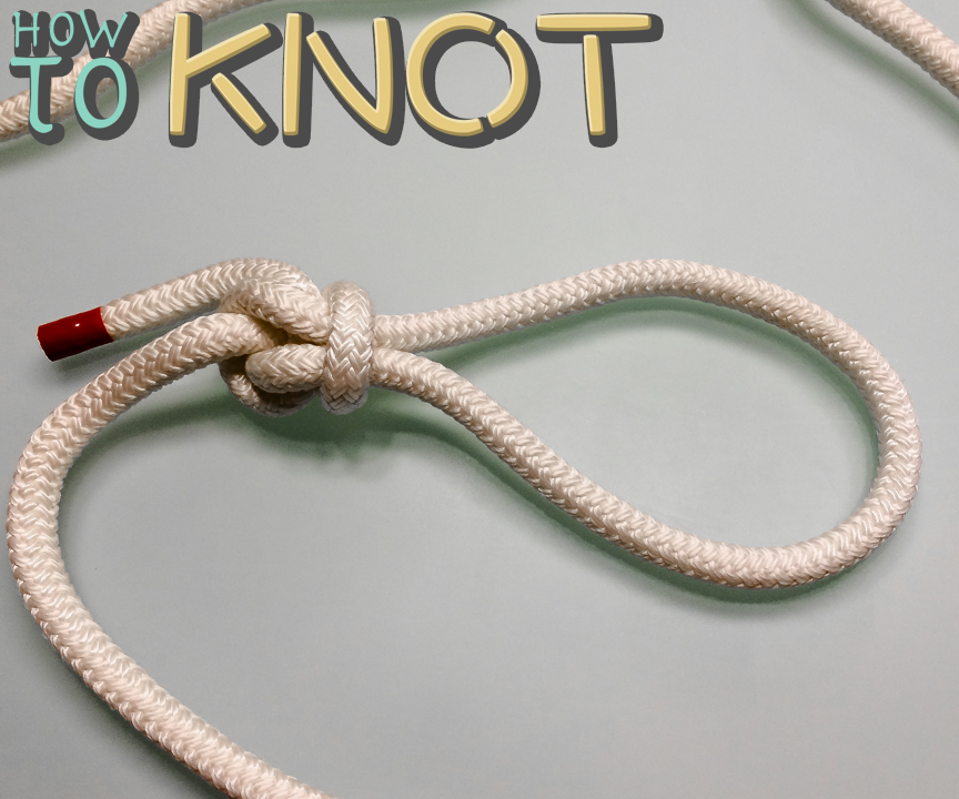 Picture of How to Tie an Angler's Loop