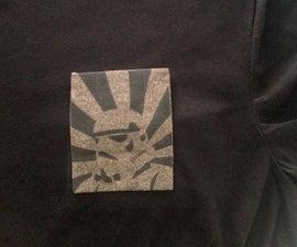 Custom Shirt Pocket