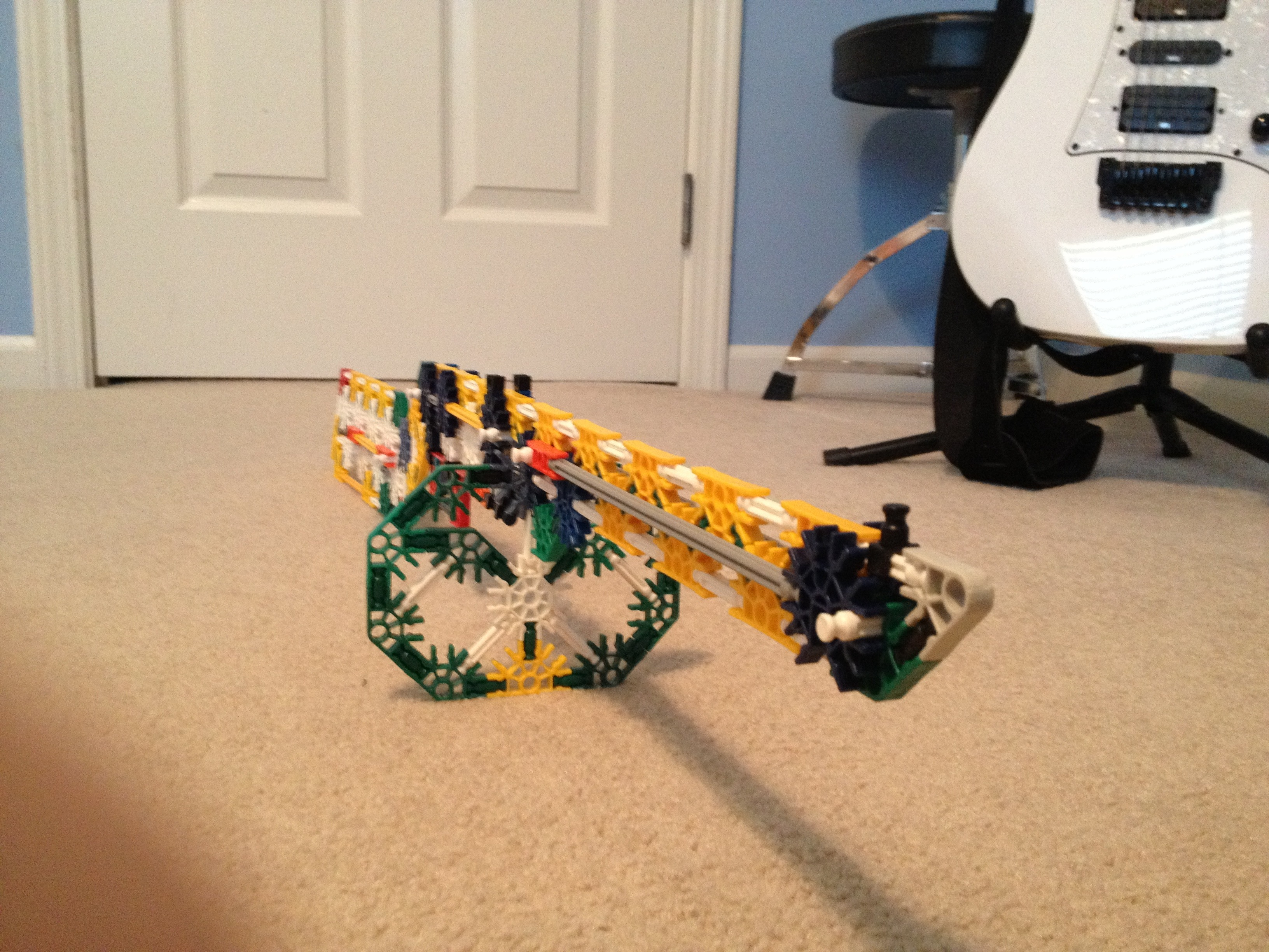 Picture of Knex PPSH-41