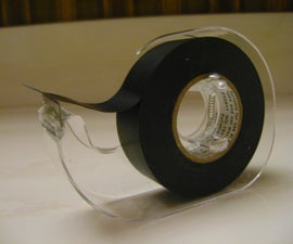 Electrical Tape Dispencer