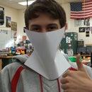 Easy $0.03 Winter Mask