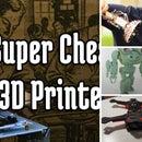 3D Printers Stuff