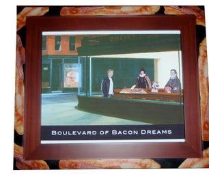 Boulevard of Bacon Dreams