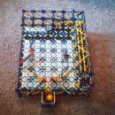 K'nex pinball machine.