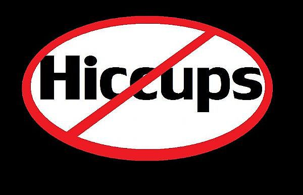 Picture of How to Get Rid of Hiccups!!! (the Best Way.)