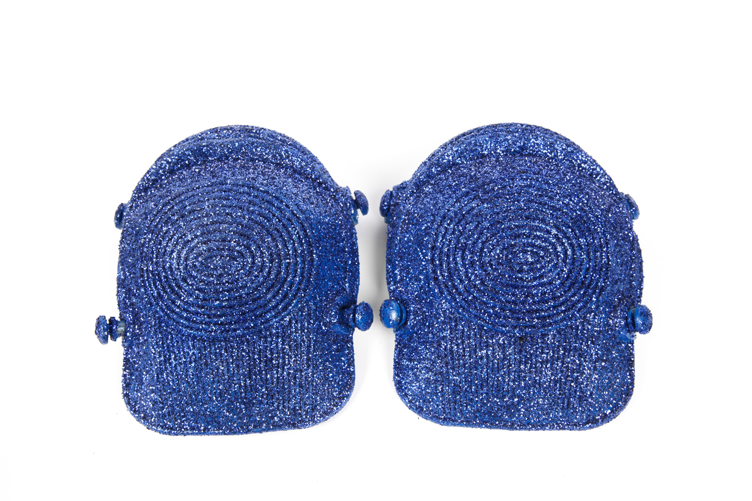 Picture of Punch Holes in the Pads