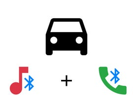 How to Get Bluetooth Into Any Car