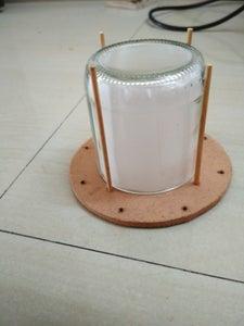 Lantern: Base