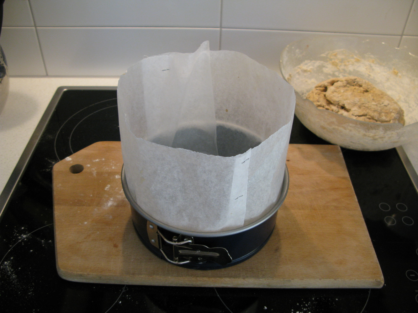 Picture of Make the Bread