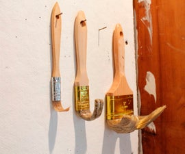 Brush Hook