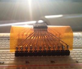Yet Another DIY Flex Circuits Tutorial