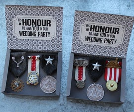 Medals of Honour