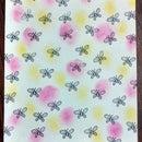 DIY Pattern Paper
