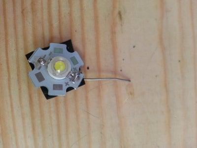 Make LED Circuit, Part Two