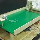 Tabletop Soccer Game