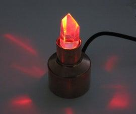 USB Powered Mystic Light