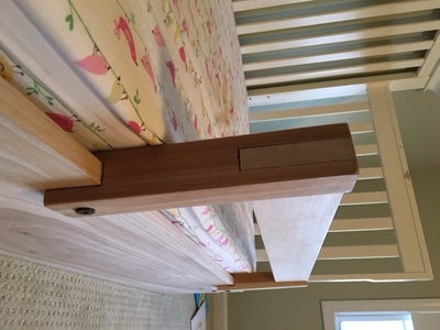 The Bed Rails