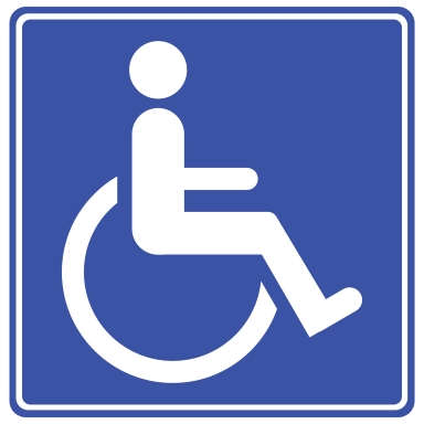 Picture of Accessibility