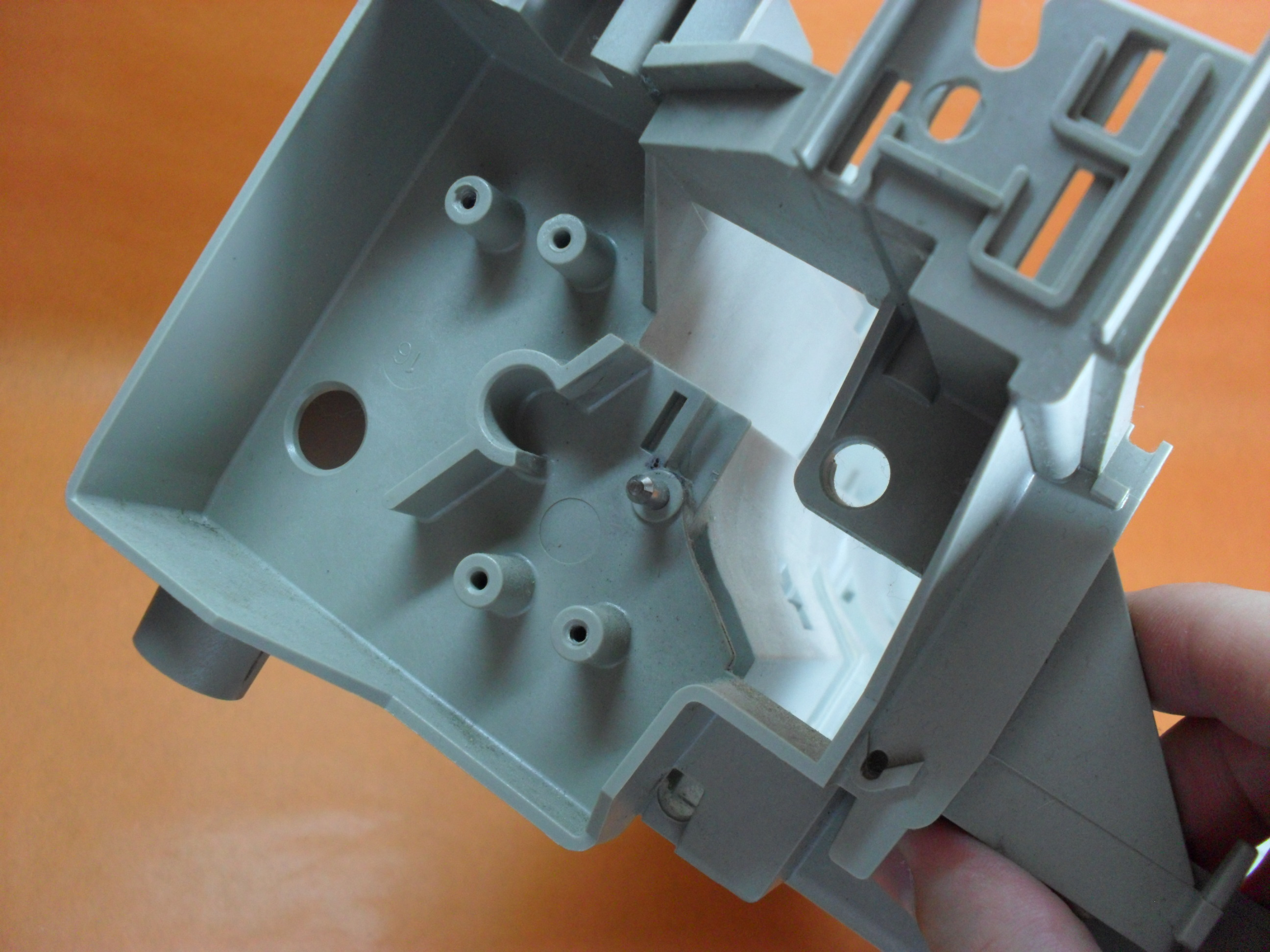 Picture of Plastic Parts