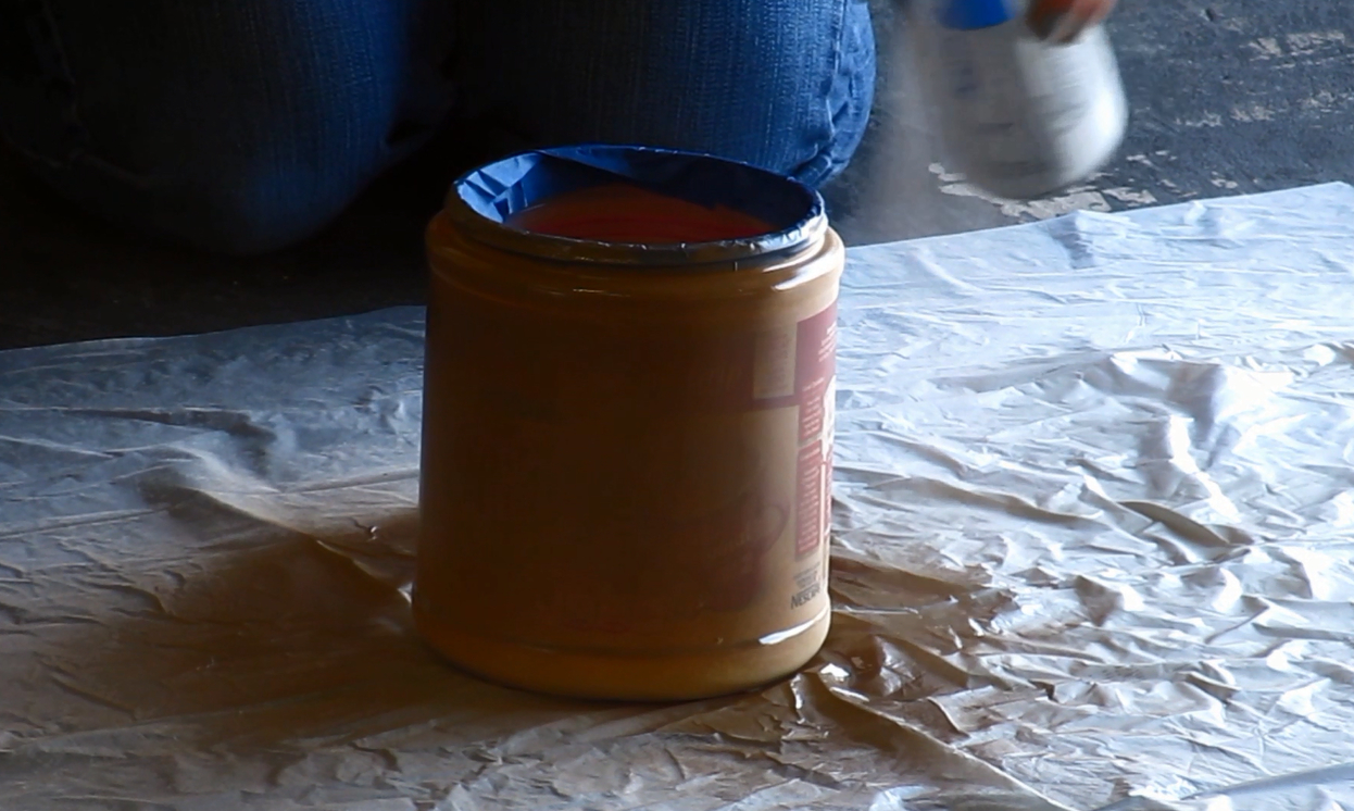 Picture of Painting the Container