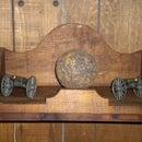 old barn workshop