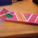 Mini Hover Board Replica