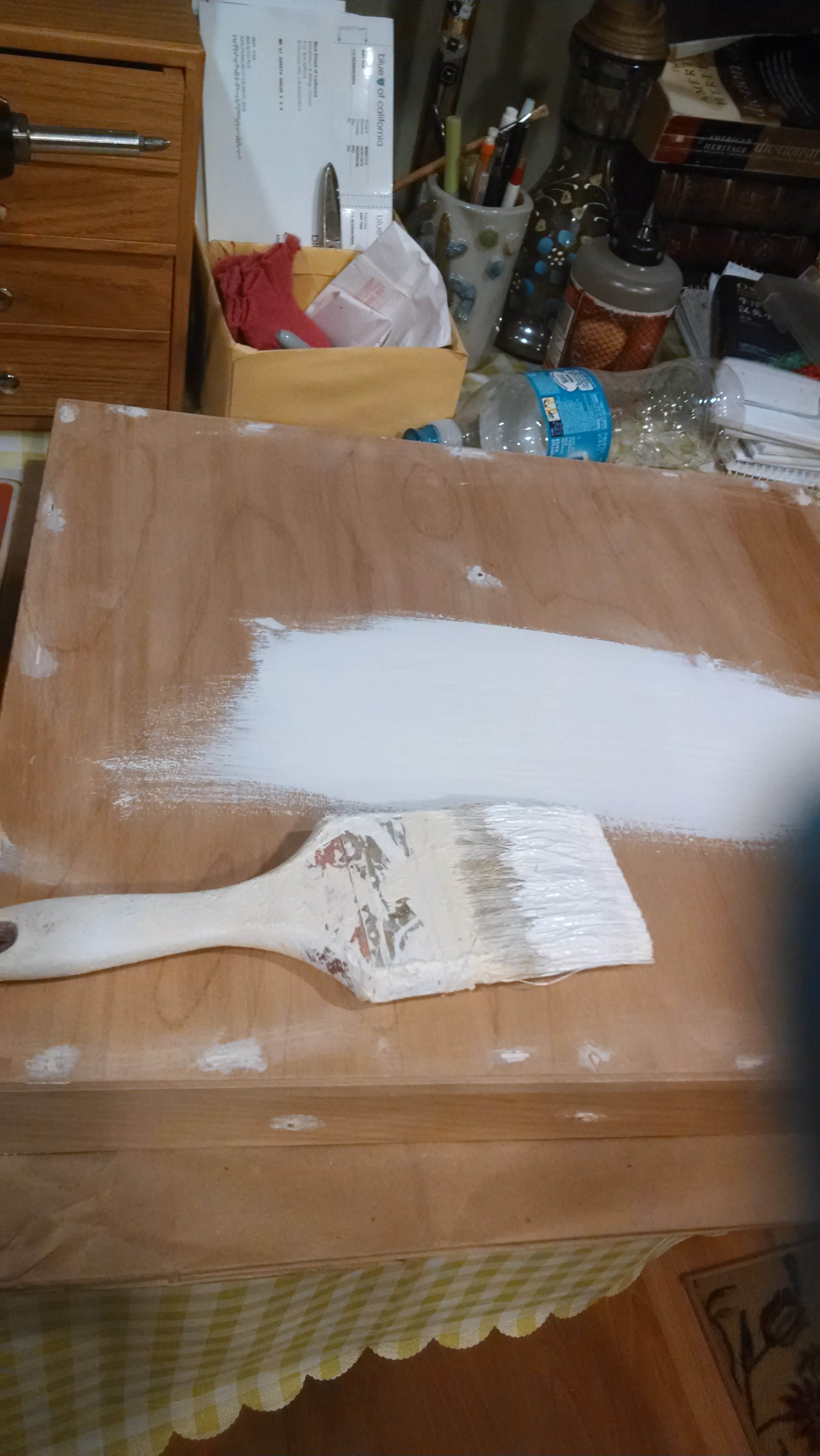Picture of Step 6: Paint