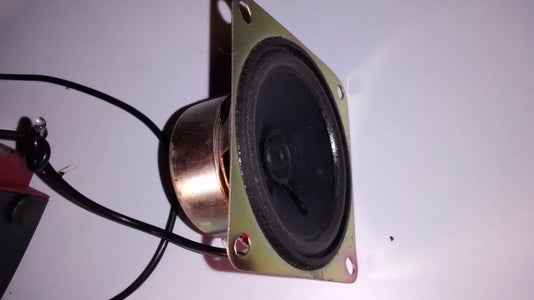 This Is the Speaker