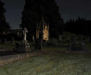 A Stroll in the Graveyard