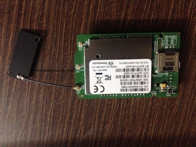 Setting Up GSM and SMS