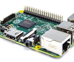 Raspberry Pi Tutorial