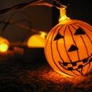 LED Halloween lights