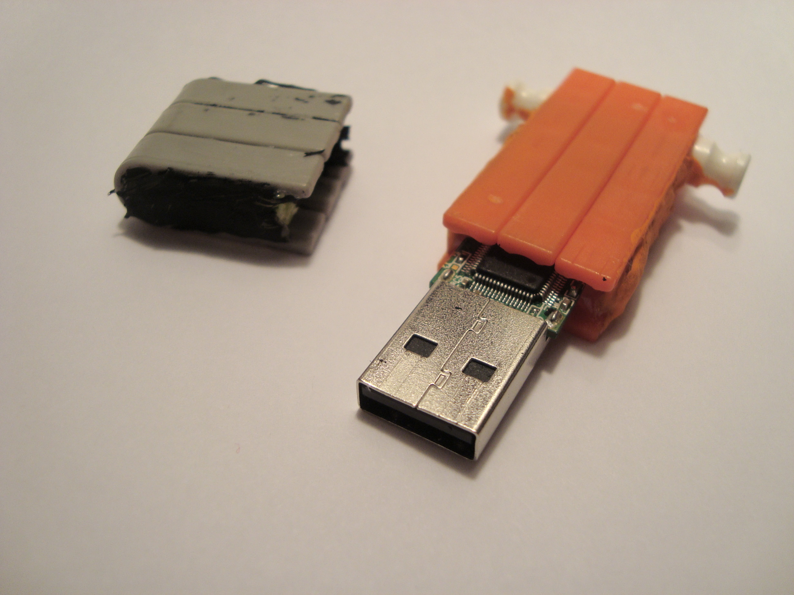 Picture of Knex USB