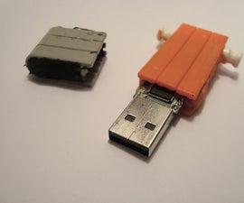 Knex USB