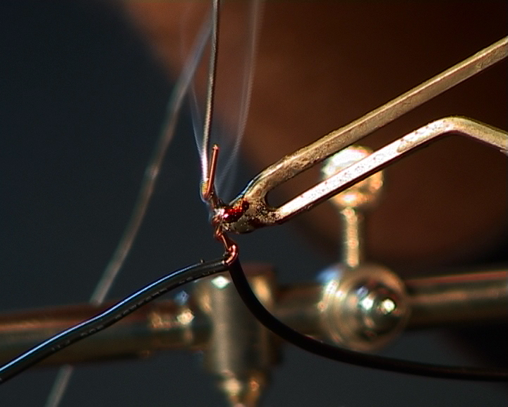 Picture of Soldering Wire