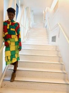 Wear Your Sustainable Design With Pride