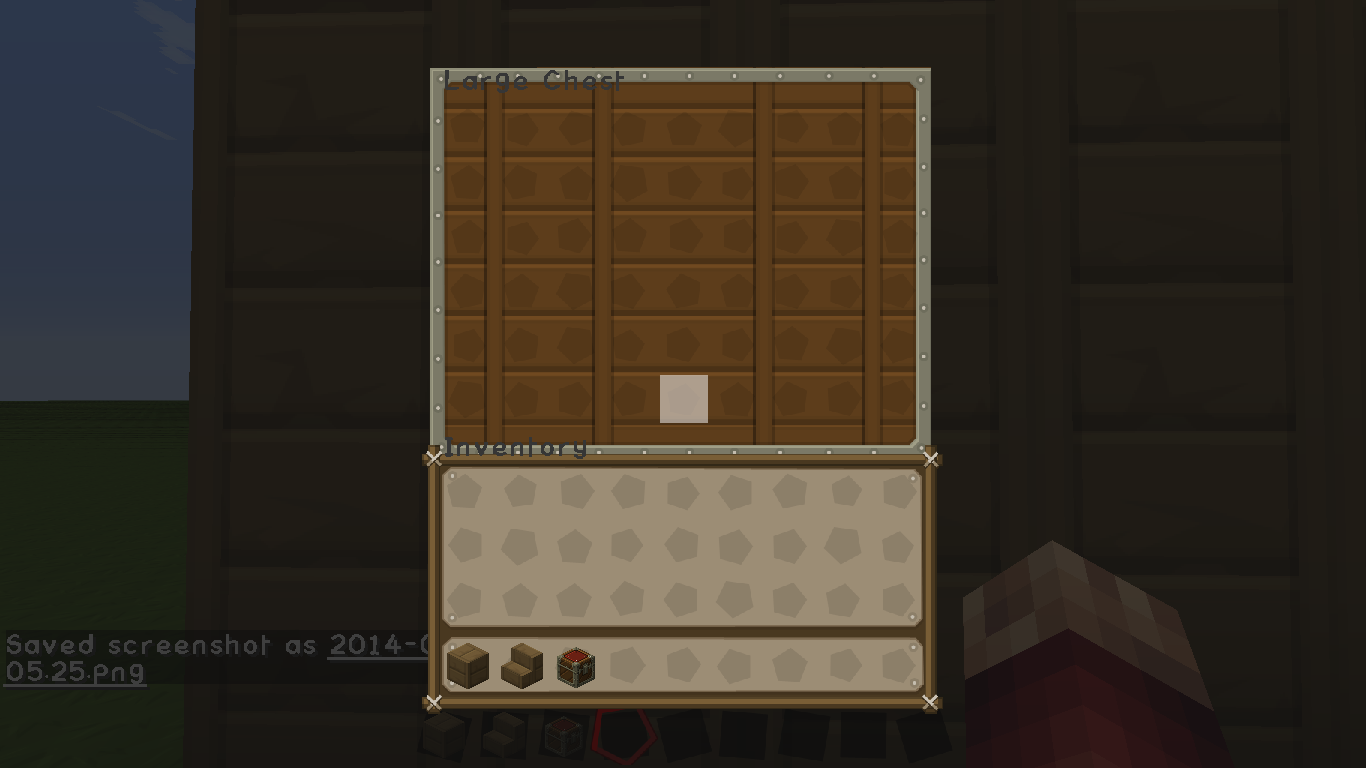 Picture of Hidden Chest