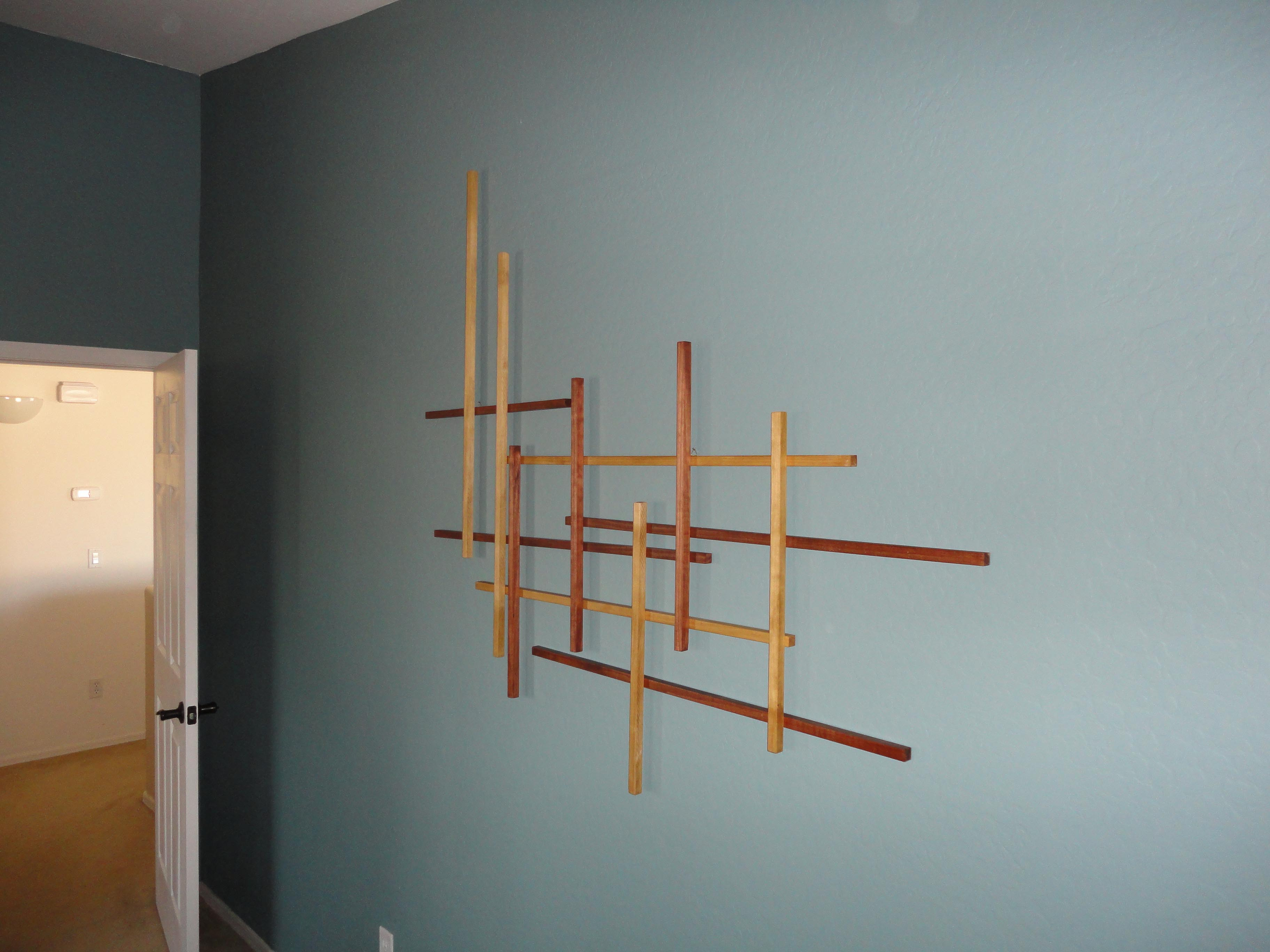 """Picture of """"Phi"""" Wall Art"""