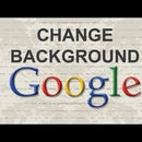Change Google background