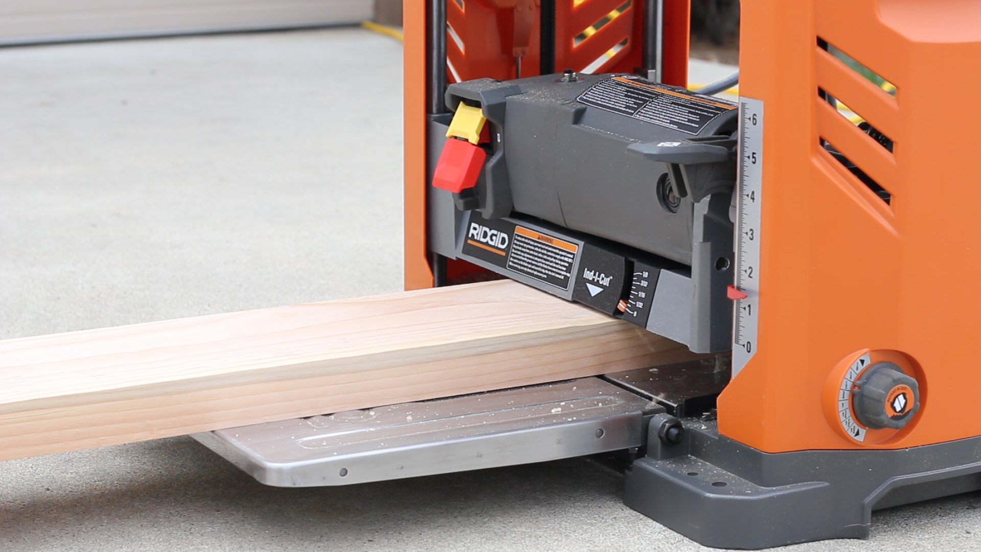 Picture of Milling Lumber