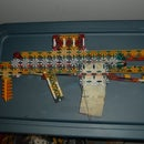Knex l22A2 carbine