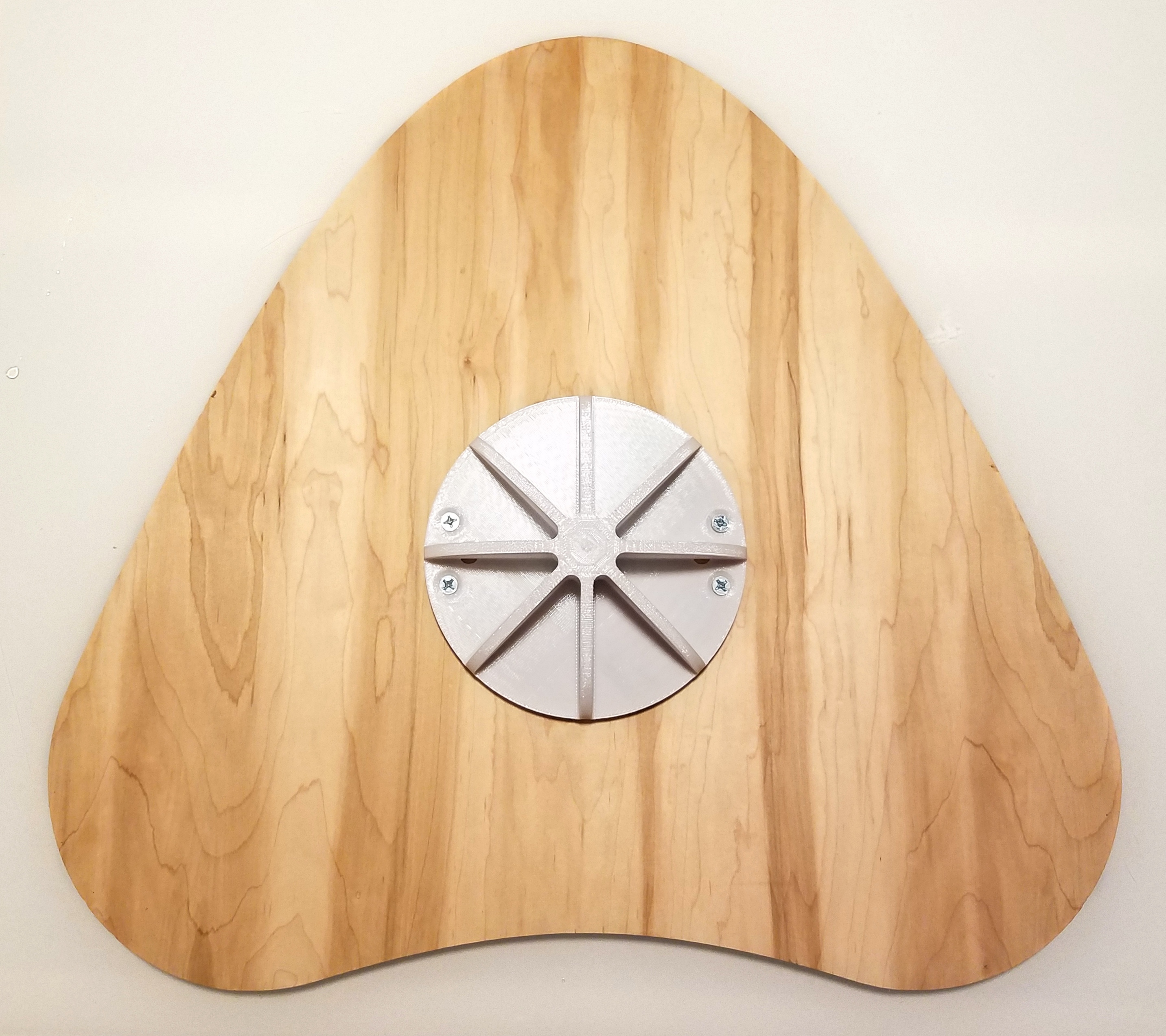 Picture of Make the PlankPoint Board