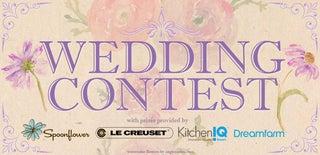 Wedding Contest