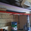 Useful Overhead Workbench Rail