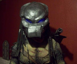 predator full costume