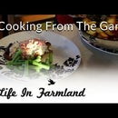 Herb Crusted Chicken - Cooking From the Garden