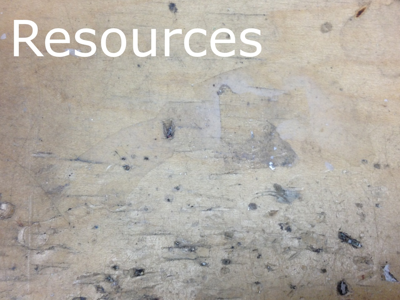 Picture of Resources