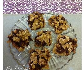 Fig Delight (High Fiber, Low Calorie & Fat)