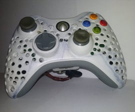 Air Conditioned Xbox 360 Controller V. 1