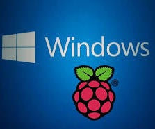 how to install windows 10 in a raspberry pi